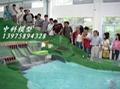 水工水电站模型