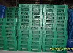 綠色塑料托盤1210