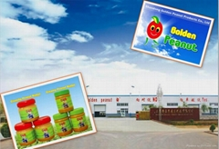 Shandong Golden Peanut Products Co., Ltd