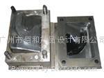广州塑料模具加工