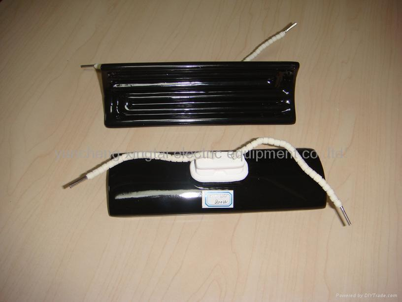 Ceramic Infrared Heater Elements Xtch08001 Xingtai