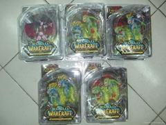 World of Warcraft Series 4 Action Figure