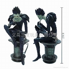 Death Note Anime Figures