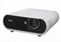 SONY教育商用型投影機 EX