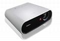 SONY輕薄便攜商用型投影機