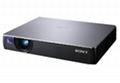 SONY移動辦公型投影機 MX20 2
