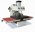 air automatic heat press machine (Model No.FZLC-B3)