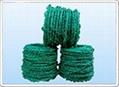 PVC刺绳