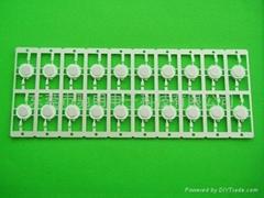驰明LED大功率支架