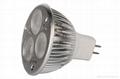Gu5.3 MR16 LED lamp