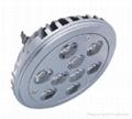 G53 AR111 9W LED lamp