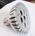 E27 E26 7W LED lamp in high power 1