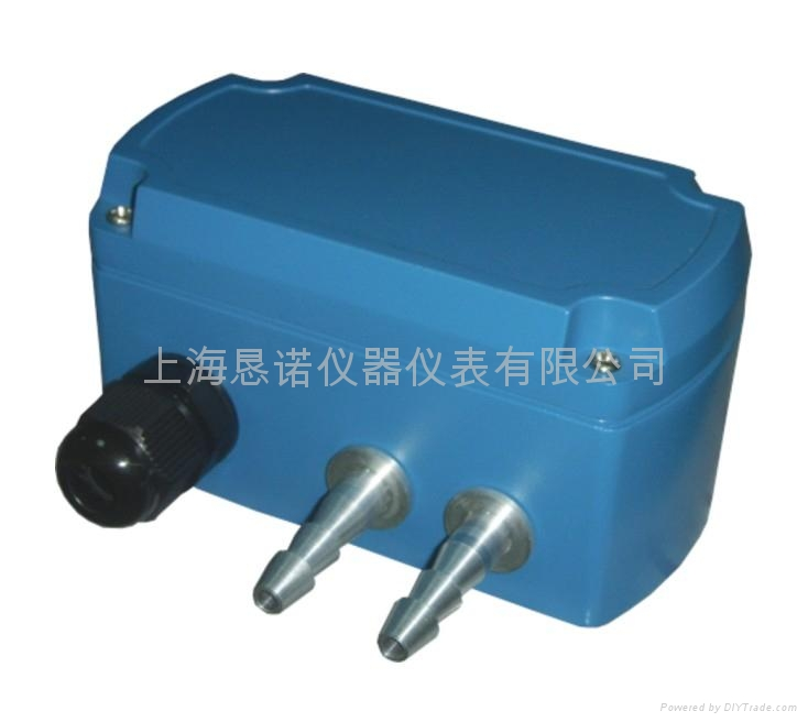 供應測壓用KN-804型差壓變送器 1