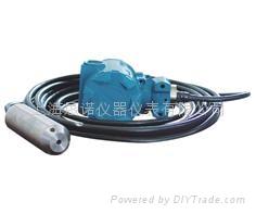 供應測壓用KN-8010液位變送器 1