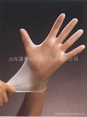 一次性醫用檢查手套( FDA 認証)