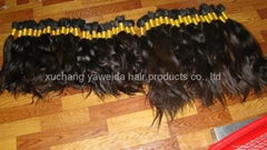100% PURE VIRGIN NATURE BRAID HAIR UNPROCESSED HAIR WITH FULL CUTICLE