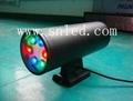 LED Wall Lamp 1