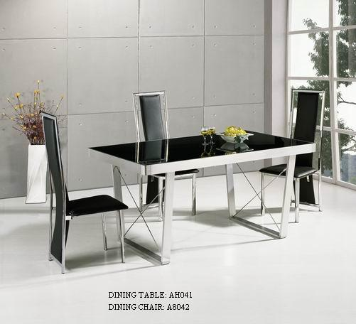 Dining table ah041 tongheng china manufacturer for Dining room equipment