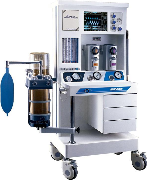 anaesthetic machine and airway equipment essay