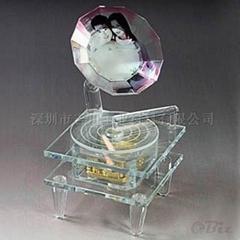 玻璃/水晶工艺品 UV胶