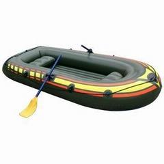 橡皮艇充气船