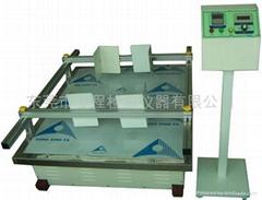上海宁波江苏模拟运输振动试验机