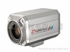 CCD 27X Zoom Camera