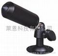 Color CCD Pinhole Bullet Camera