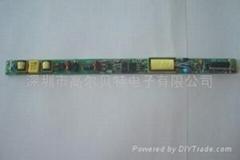 T8隔离日光灯电源