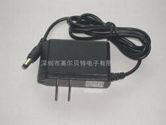 12V 1A 7寸數碼相框電源