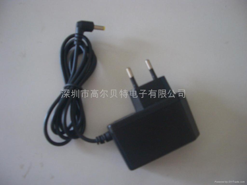 5V 1A 5W數碼相框電源 2