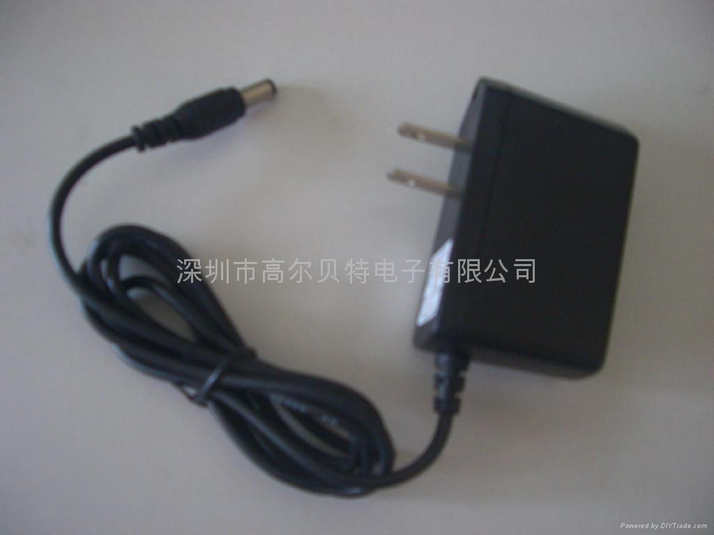 5V 1A 5W數碼相框電源 3