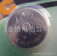 松柏电池VINNIC L1154
