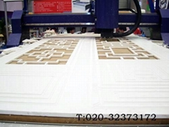 Large Format CNC Engraver CNC ROUTER