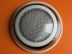 LED不鏽鋼泳池燈