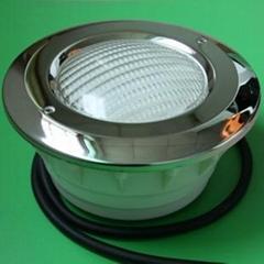 嵌入式水池燈