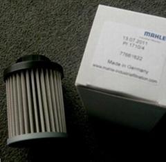 (原裝進口)MAHLE液壓濾芯