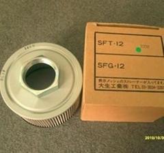 原裝進口大生TAISEI 濾芯的價格