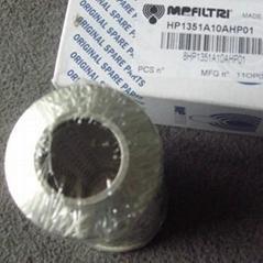 原裝進口(翡翠)MP FILTRI濾芯的價格