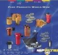 原裝進口(翡翠)MP FILTRI濾芯的價格 3