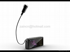 Mini Portable karaoke player  I3