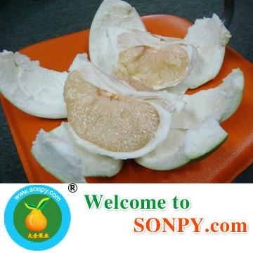 Chinese Pomelo 5