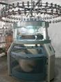 Cutting loop original terry machine