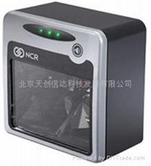 NCR RealPOS 84 立式單窗掃描儀