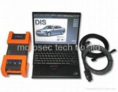 BMW OPS +sss+dis auto diagnostic tool