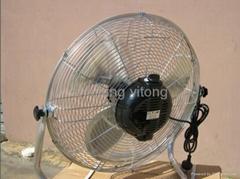 powerful floor fan