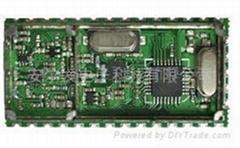 无线语音数据传输模块(强烈推荐)