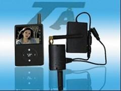 无线全双工可视对讲机可远程指挥作业TA-505
