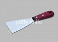 handtool-garden tool-bricking tool-plastering trowel-putty knife
