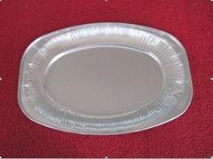 铝箔椭圆盘